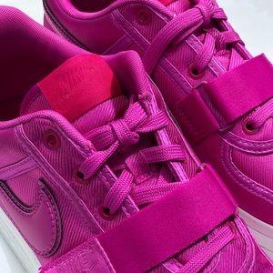546ab7d22 Nike Shoes | Vandal 2k Doublestack Magenta Pink Ao2868500 | Poshmark